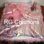Pink colour theme packing by RG Creations