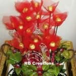 Code RGCB013'Chocolate Bouquet