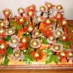 Code RGCB015'Chocolate Bouquet