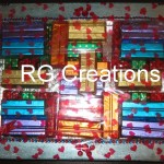 Code RGCP-0115,Chocolate Gift Pack designed by RG Creations