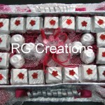 Code RGCP-0119,Chocolate Gift Pack designed by RG Creations