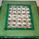 Code RGCP-0123,Chocolate Gift Pack designed by RG Creations