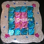 Code RGCP-0125,Chocolate Gift Pack designed by RG Creations