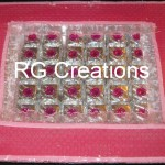 Code RGCP-0126,Chocolate Gift Pack designed by RG Creations