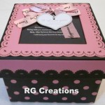 Code RGCP-0130,Chocolate Gift Pack for your Valentine