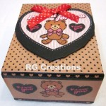 Code RGCP-0131,Chocolate Gift Pack for your Valentine