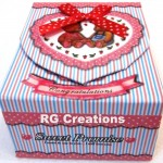 Code RGCP-0132,Chocolate Gift Pack for your Valentine