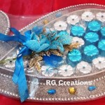 Code RGCP-0133,Chocolate Gift pack designed by RG Creations