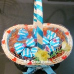 Code RGCP-0136,Special Chocolate basket for Valentine day