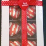 Code RGCP0101,Chocolate gift pack for Valentine day