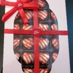Code RGCP0107,Chocolate gift pack for Valentine day