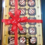 Code RGCP0111,Chocolate gift pack for Valentine day