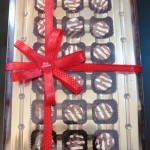 Code RGCP0112,Chocolate gift pack for Valentine day