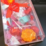 Code RGCP0114,Chocolate gift pack for Valentine day