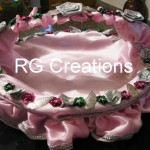 Code RGDB012,Designer basket for packing