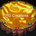 Code RGDB015,Designer basket for packing