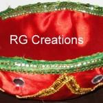 Code RGDB018,Designer basket for packing