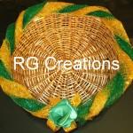 Code RGDB021,Designer basket for packing