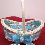 Code RGDB036,Designer basket for chocolate packing
