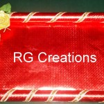 """Code RGDTR028,8""""x12"""" designer tray for dry fruits packing"""