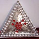 Code RGDTR059,Metal Platter
