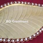 Code RGDTR060,Metal Platter