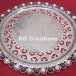 Code RGDTR061,Metal Platter