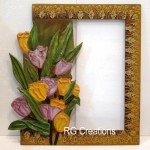 Code RGFRM010,Wooden Frame
