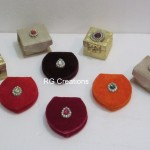 Code RGGNBX010,Designer Boxes for Ginni /Ring packing