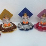 "Code RGGNS011 "" Handcrafted Ganeshna"""
