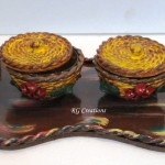 "Code RGHMB010""Handmade Bowls for Individual/Corporate Gifting"""