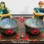 Code RGHMB086,Handmade Bowls set for Individual/Corporate gifting