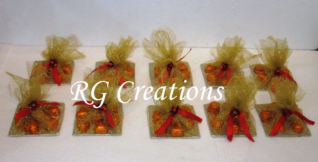 gift pack code rgks008 return gifts concept by rg creations