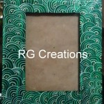 Code RGPF003,Handmade photoframe