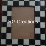 Code RGPF006,Handmade photoframe