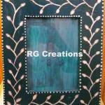 Code RGPF009,Handmade Photoframe