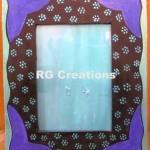 Code RGPF010,Handmade Photoframe