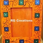 Code RGPF013,Handmade Photoframe