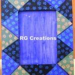 Code RGPF019,Handmade Photoframe
