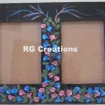 Code RGPF025,Handmade Photoframe
