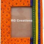 Code RGPF026,Handmade Photoframe