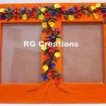 Code RGPF028,Handmade Photoframe