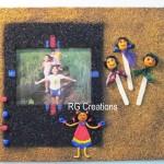 Code RGPF029,Handmade Photoframe