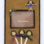 Code RGPF031,Handmade Photoframe