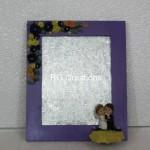 """Code RGPF039"""" Handmade Photoframe"""""""