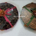 "Code RGSP0163 "" Dry Fruits Packing"""
