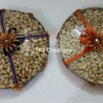 "Code RGSP0164 "" Dry Fruits Packing"""
