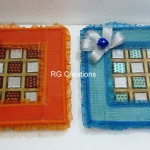 Code RGSP061,Chocolate packing by RG Creations