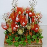 Code RGSP075,Chocolate Bouquet