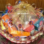 Code RGSP08,Shagun Ceremony packing by RG Creations